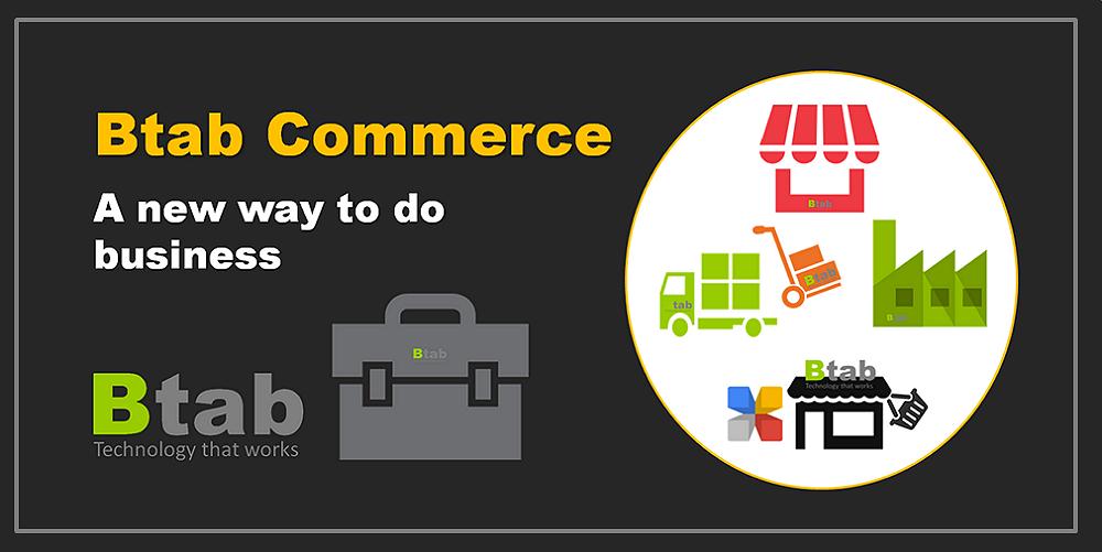Btab Commerce