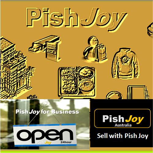 PishJoy Australia