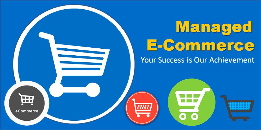 Managed E-Commerce