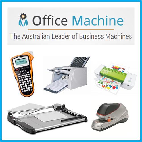 Office Machine Australia