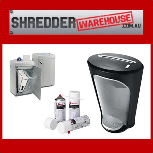 Shredder Warehouse Australia